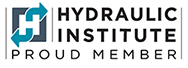 Vertiflo Plump Company is a Proud Member of the Hydraulic Institute
